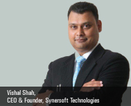 Synersoft Technologies: Securing the Industry with Simplicity, yet Complex Innovation