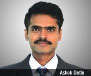 Ashok Datla