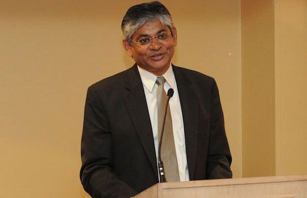 Arun Kumar Singh Takes Charge As The New Indian Ambassador to...