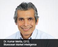 Blueocean Market Intelligence: Transforming Data Analytics and...