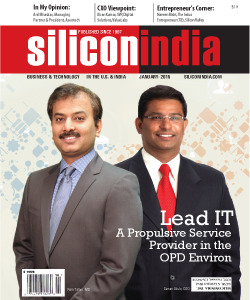 January - 2015  issue