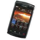 BlackBerry Storm2 Comes to India