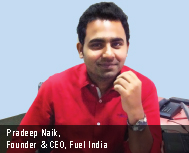 Fuel India: Bringing Event to Life