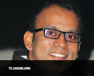 Teja Gudluru, Founder, UDo-Now