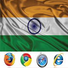 India in the Big League of Internet Using Countries