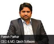 Qtech Software: Driving Customer Delight with Constant Innovation & Dedicated Support