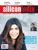 August - 2014  issue