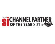 Channel Partners of the Year 2015
