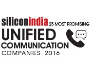 25 Most Promising Unified Communications Companies - 2016