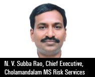 Cholamandalam MS Risk Services: Prepare & Prevent, Not Repair & Repent