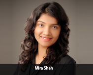 Mira Shah, Founder, Cinch Education