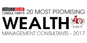 20 Most Promising Wealth Management Consultants – 2017