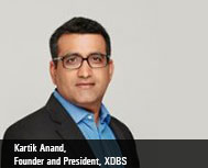 XDBS: Enhancing Accuracy and Preciseness of Marketing Campaigns