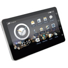 Olive Introduces India's First 3G Tablet: OlivePad VT100