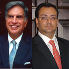 Ratan Tata to Give Way to Cyrus Mistry