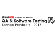 20 Most Promising QA & Software Testing Service Providers - 2017
