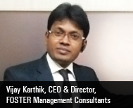 FOSTER Management Consultants: The New Management Guru in Brand & Business Augmentation