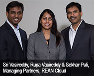 REAN Cloud: Workforce Quality & Excellence Exemplified