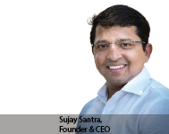 Sujay Santra, Founder & CEO, iKure Techsoft