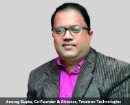 Tevatron Technologies: Where Transparency & Employee Freedom Hog the Limelight
