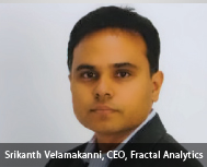 Fractal Analytics Secures  '150 Crores from TA Associates