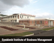 Symbiosis Institute of Business Management: The Haven for Tomorrow's Leaders