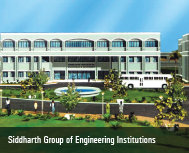 Siddharth Group of Engineering Institutions