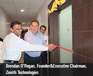 Zenith Technologies: Quadrupling Enterprise Performance through its Pharma & Life Science Technology Elixirs