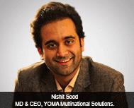 YOMA Multinational Solutions: A Perfect Combination of 3 P's - People, Process & Platform