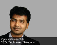 Technovert Solutions: Leveraging the Platform of Microsoft Solution
