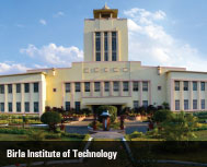Birla Institute of Technology: Liberating Through Knowledge