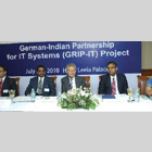 Indo-German Collaboration to Improve Urban Infrastructure