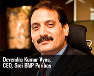 Srei BNP Paribas: The Pacesetter of Infrastructure Equipment Finance and Product Innovation