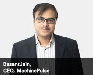 MachinePulse: Fixing the New Destination of Industrial IoT in Renewable Energy Sector