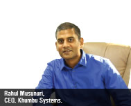 Khumbu Systems: Resolving Technology challenges with...