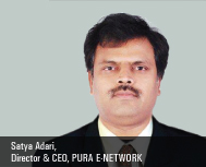 PURA E-NETWORK: One-Stop-Shop Simplifying Healthcare