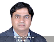 Manish Dashputre, Co-Founder, Medidaili