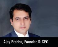 Ajay Prabhu: An Entrepreneur with Wisdom