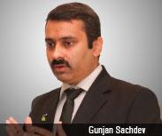 Gunjan Sachdev