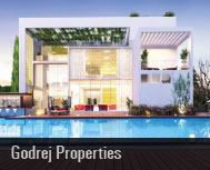Godrej Properties: A Perfect Blend of Opulence and Aesthetics