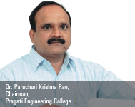 Pragati Engineering College: Making a Mark through Innovation