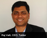 iPad based e-Learning platform - Tabtor receives  Rs.6 Crores in Funding