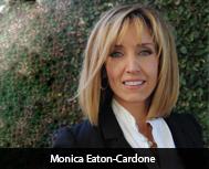 Monica Eaton-Cardone, Co-Founder, Chargebacks911