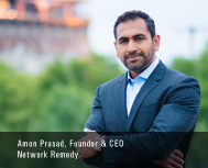 Network Remedy: Delivering Cost Effective IT Management