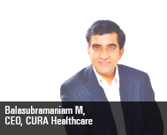 CURA Healthcare: Inspiring Care, Saving Lives