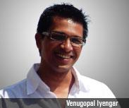 Venugopal Iyengar