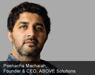 ABOVE Solutions: An Innovative Team Delivering Transformative Solutions
