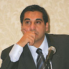 Jay Gandhi, California' First U.S. Indian Judge