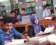 B.S Abdur Rahman University