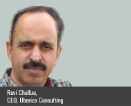 Uberics Consulting: Helping CPG Retail Flourish